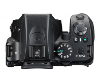 Pentax K-70 + 18-55mm  - 474600 - zdjęcie 2