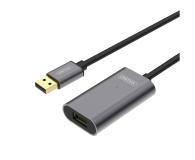 Unitek Przedłużacz USB 2.0 - USB 15m - 478137 - zdjęcie 1