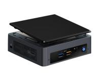 Intel NUC i3-8109U/4GB/120/W10PX - 494333 - zdjęcie 1