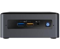 Intel NUC i3-8109U/8GB/240/W10PX - 494352 - zdjęcie 3