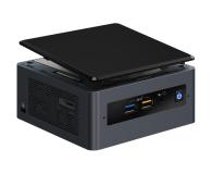 Intel NUC i3-8109U/8GB/240/W10PX - 494352 - zdjęcie 1
