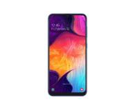 Samsung Galaxy A50 SM-A505FN Blue - 485359 - zdjęcie 3