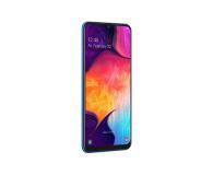 Samsung Galaxy A50 SM-A505FN Blue - 485359 - zdjęcie 4