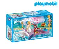 PLAYMOBIL Romantyczna łódka wróżek - 483422 - zdjęcie 1