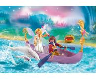 PLAYMOBIL Romantyczna łódka wróżek - 483422 - zdjęcie 2