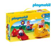 PLAYMOBIL Plac zabaw - 483429 - zdjęcie 1