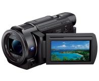 Sony FDR AX33 - 483142 - zdjęcie 2