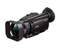Sony FDR AX700 - 483152 - zdjęcie 1