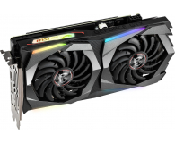 MSI GeForce GTX 1660 GAMING X 6GB GDDR5 - 485304 - zdjęcie 2