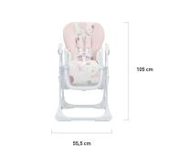 Kinderkraft Yummy Pink - 458831 - zdjęcie 9