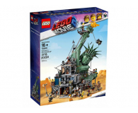 LEGO Movie Witajcie w Apokalipsburgu! - 485907 - zdjęcie 1