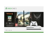 Microsoft Xbox One S 1TB + The Division 2 - 485566 - zdjęcie 7