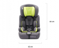 Kinderkraft Comfort Up Lime  - 315736 - zdjęcie 6