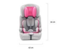 Kinderkraft Comfort Up Pink - 315738 - zdjęcie 6
