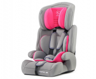 Kinderkraft Comfort Up Pink - 315738 - zdjęcie 1