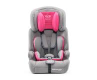 Kinderkraft Comfort Up Pink - 315738 - zdjęcie 2