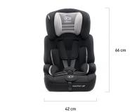 Kinderkraft Comfort Up Black   - 375751 - zdjęcie 6