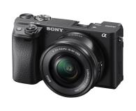 Sony ILCE A6400 + 16-50mm czarny  - 483101 - zdjęcie 5