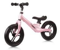 Movino Rowerek biegowy Magnesium Pro Pink - 486380 - zdjęcie 1