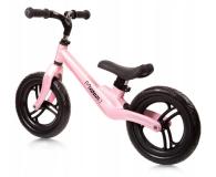 Movino Rowerek biegowy Magnesium Pro Pink - 486380 - zdjęcie 2
