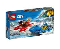 LEGO City Ucieczka rzeką - 484764 - zdjęcie 1