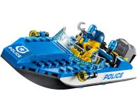 LEGO City Ucieczka rzeką - 484764 - zdjęcie 3