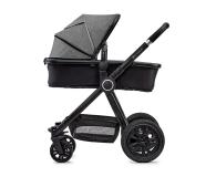 Kinderkraft Veo 3w1 Black/Grey - 486770 - zdjęcie 3