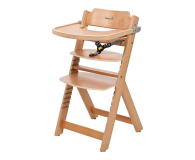 Safety 1st Timba Natural Wood - 487037 - zdjęcie 1