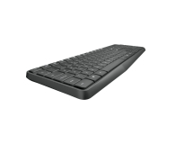 Logitech MK235 Wireless Keyboard and Mouse - 298534 - zdjęcie 2