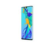 Huawei P30 Pro 256GB Aurora niebieski  - 483717 - zdjęcie 5