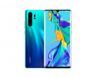 Huawei P30 Pro 256GB Aurora niebieski  - 483717 - zdjęcie 1