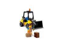 LEGO Movie Zestaw konstrukcyjny Emmeta - 487330 - zdjęcie 3
