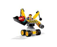 LEGO Movie Zestaw konstrukcyjny Emmeta - 487330 - zdjęcie 4