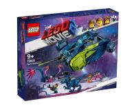 LEGO Movie Rexplorer Rexa! - 487334 - zdjęcie 1
