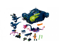 LEGO Movie Rexplorer Rexa! - 487334 - zdjęcie 2