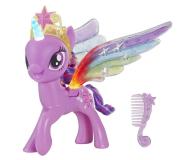 My Little Pony Twilight Sparkle z tęczowymi skrzydłami - 487257 - zdjęcie 1