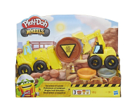 Play-Doh Wheels Koparka - 487260 - zdjęcie 2