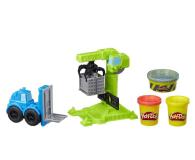 Play-Doh Wheels Dźwig - 487263 - zdjęcie 1