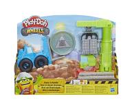 Play-Doh Wheels Dźwig - 487263 - zdjęcie 7