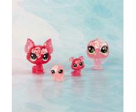Littlest Pet Shop Kwiatowy zestaw zwierzaków - 487291 - zdjęcie 3