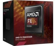 AMD FX X8 8300 3.30 GHz 16MB BOX 95W - 485202 - zdjęcie 2