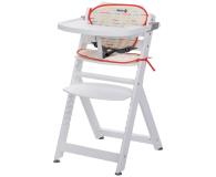 Safety 1st Timba Red Line/ White Wood + wkładka - 413984 - zdjęcie 2