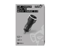 Silver Monkey Ładowarka samochodowa USB-C, 3A, PD, QC 3.0 - 487142 - zdjęcie 5