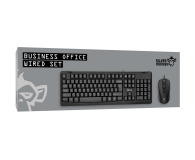 Silver Monkey Business Office Wired Set - 487150 - zdjęcie 6