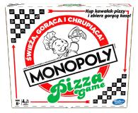 Hasbro Monopoly Pizza - 487281 - zdjęcie 1
