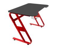 SpeedLink SCARIT Gaming Desk (Czarno-Czerwone) - 487363 - zdjęcie 2