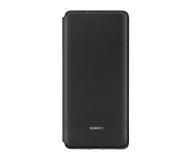 Huawei Wallet Cover do Huawei P30 Pro czarny - 484469 - zdjęcie 1