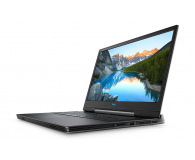 Dell Inspiron G7 i7-9750H/16GB/256+1TB/Win10 RTX2060  - 503016 - zdjęcie 3