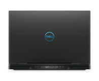 Dell Inspiron G7 i7-9750H/16GB/256+1TB/Win10 RTX2060  - 503016 - zdjęcie 6