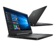 Dell Inspiron G7 i7-9750H/16GB/256+1TB/Win10 RTX2060  - 503016 - zdjęcie 1